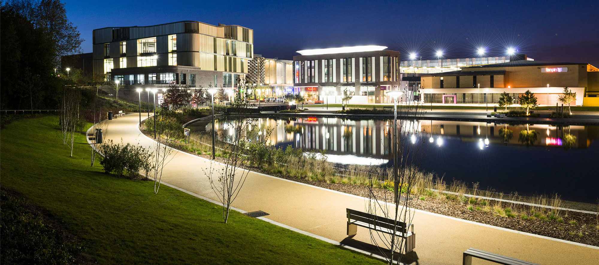 Southwater One