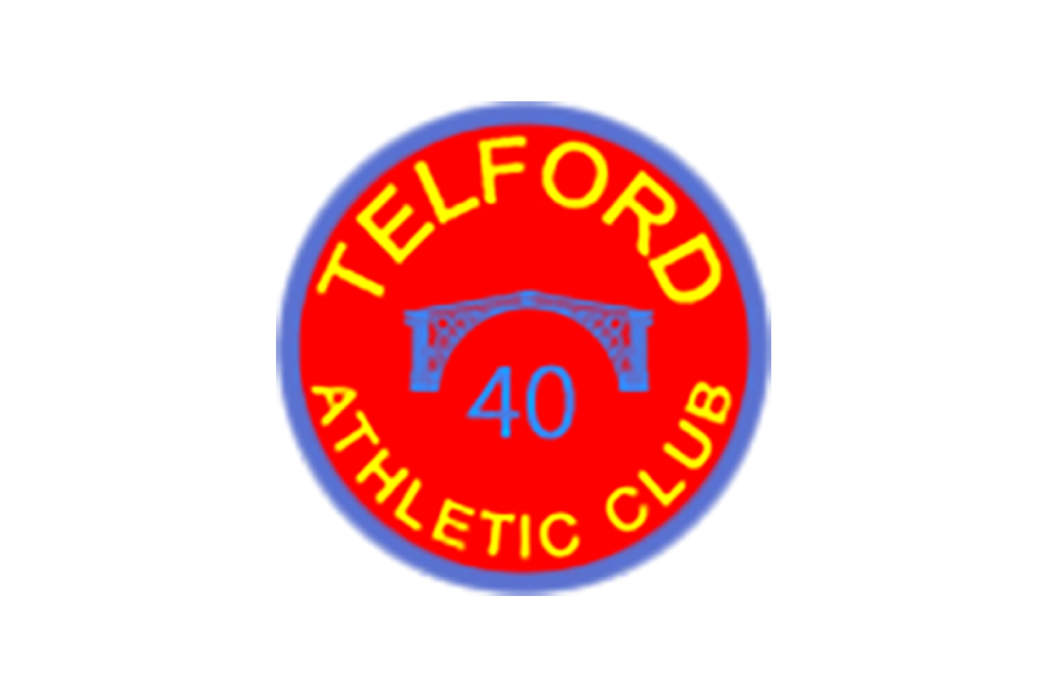 Image of Telford Athletic Club logo