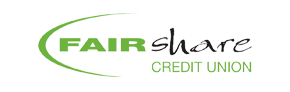 Fairshare Credit Union logo