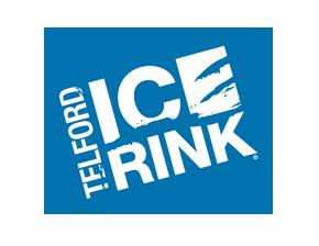 Telford Ice Rink logo