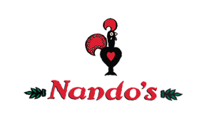 Illustration of Nandos logo