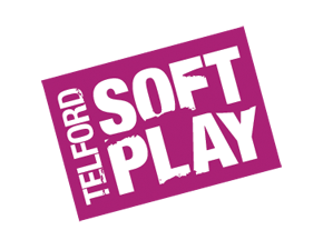 Telford Soft Play logo