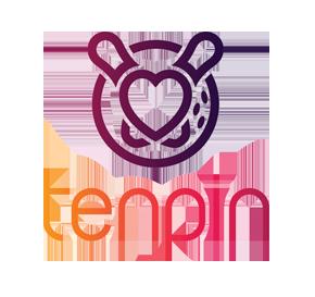 Tenpin bowling logo